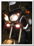Yamaha XT 1200 Z Super Ténéré Fog/Driving lights