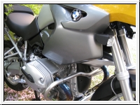 BMW R1200GS - 2007 Micro Halogen Foglamps