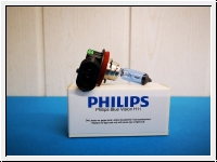 Phillips BlueVision Leuchtmittel H8, 12V/35W Aktionspreis