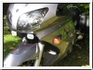 Yamaha FJR1300/2005 Fog/Driving lights