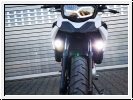 BMW F 700 GS Fog/driving lamps