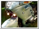 BMW R 1100 RT Halogen Foglamps
