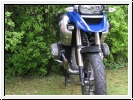 R 1200 GS- from 2008 Halogen Fog/driving lamps Micro