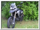 BMW F 800 GS to 2012 Halogen Fog/driving lamps