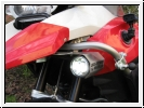 BMW R1200GS ADV Halogen H8 Foglamps