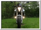 BMW F 800 R from 2016 Halogen Fog/driving lamps