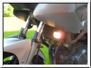 Yamaha TDM 900 Fog/Driving lights with MotoBozzo-Switch