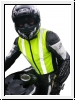 <font color=red>Motorcycle safety vest</font>