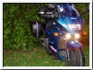 Kawasaki GPZ 1100 Fog/Driving lights