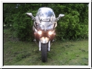 Yamaha FJR1300/2008-2013 Fog/Driving lights