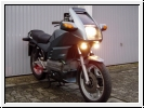 BMW K 100 RS Foglamps incl.MotoBozzo-Switch