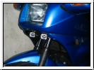 BMW K 1100 RS  Halogen Foglamps with MB-Switch