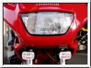 Yamaha Diversion Fog/Driving lights